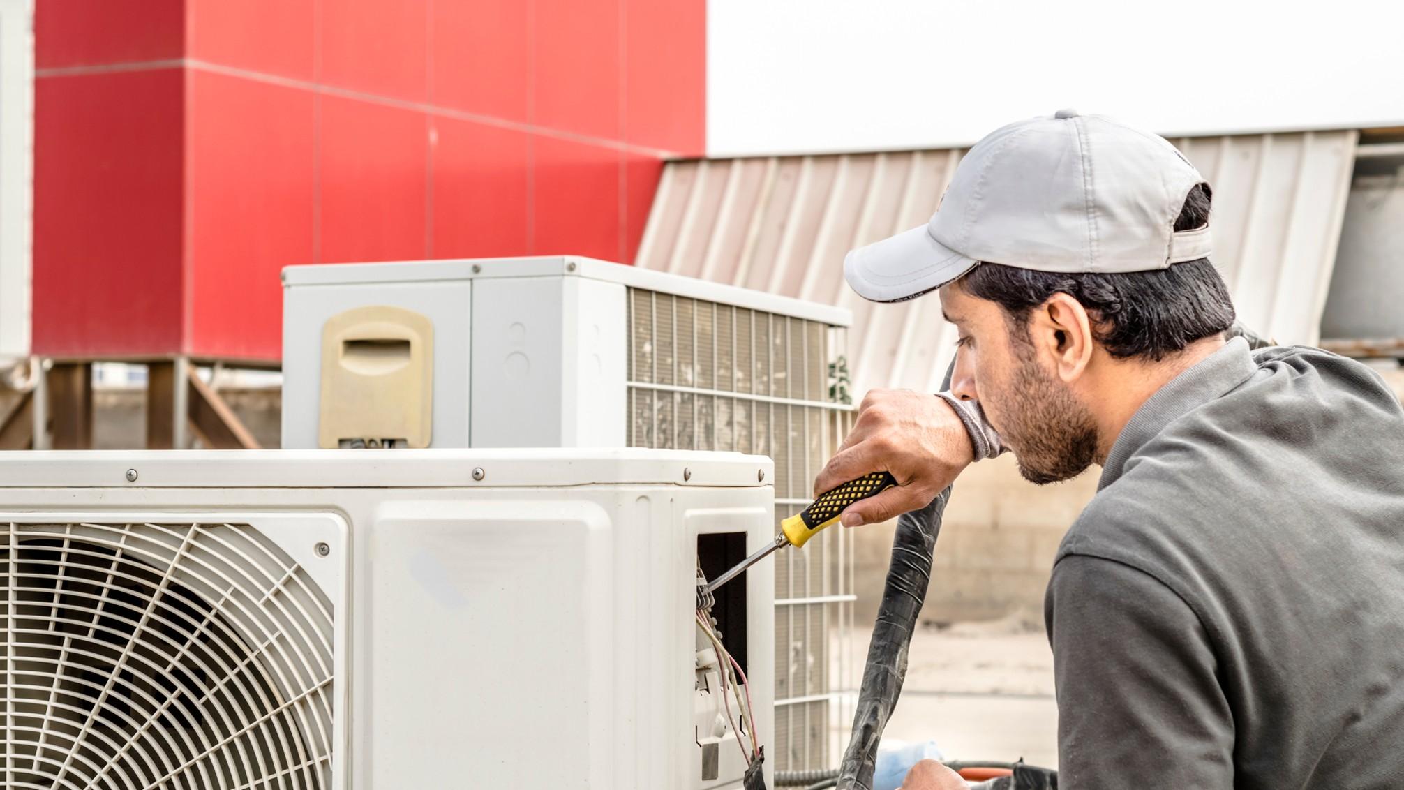 airconditioning keuring hoeveel jaar