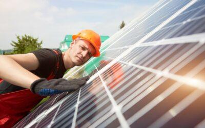keuring zonnepanelen