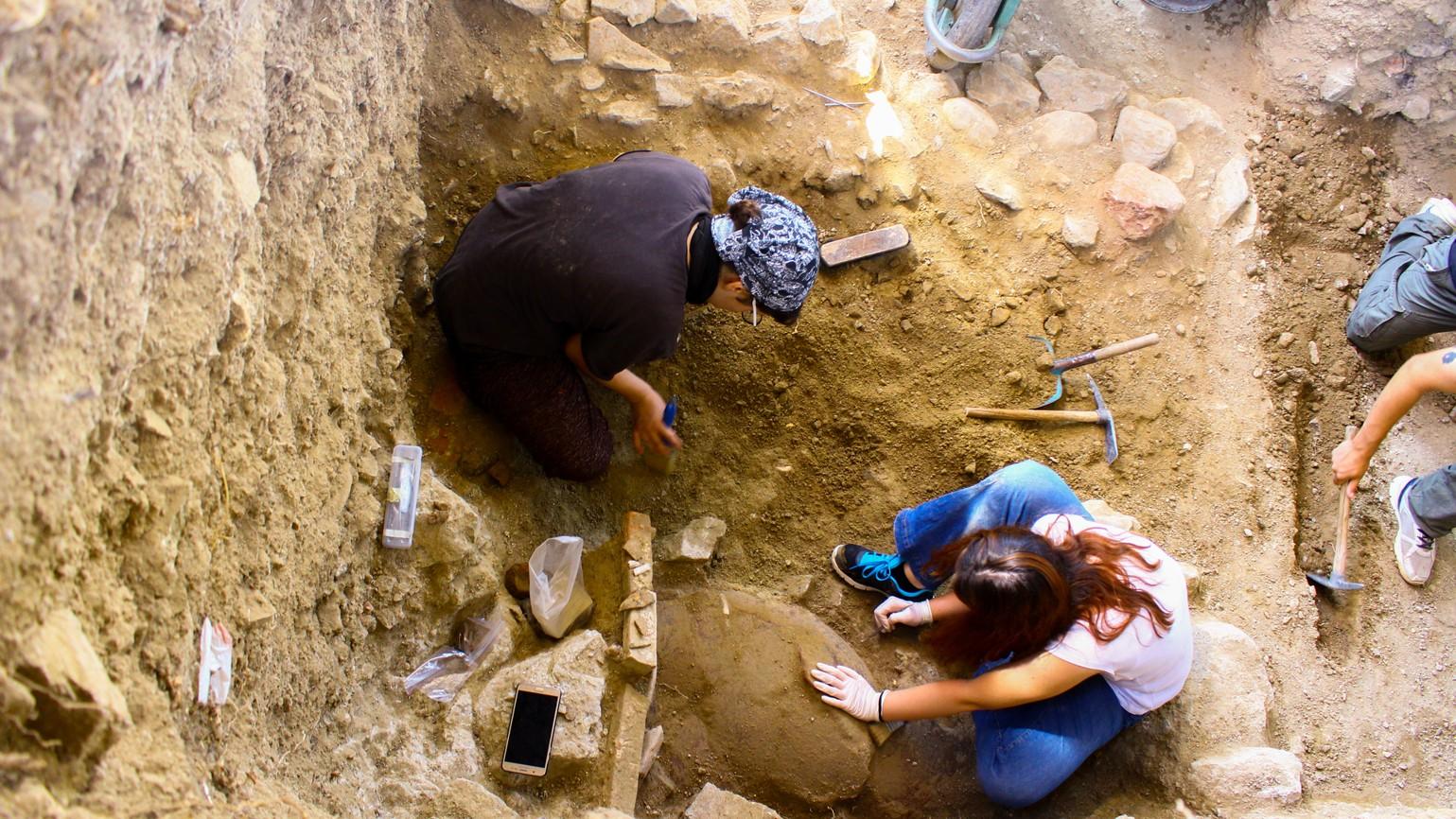 archeologienota