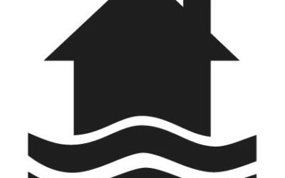 overstroming-symbool