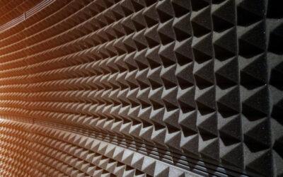 akoestische studies in gebouwen