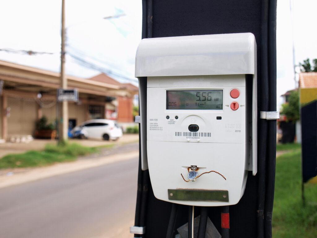 Digitale meter voor elektriciteit & gas: waarop letten
