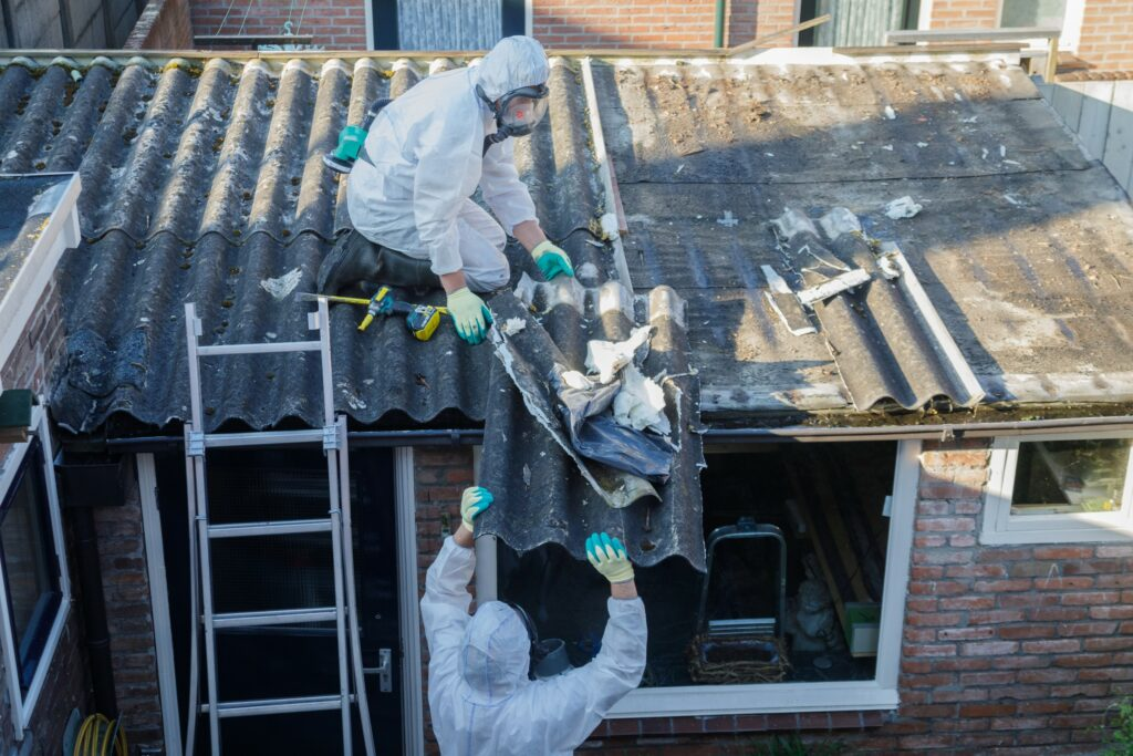 Regels asbest verwijderen + welke premies zijn er?