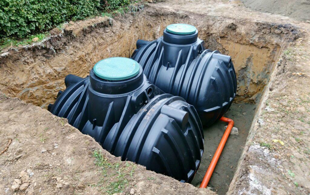 Scheiding van rioolwater en regenwater is verplicht + keuring