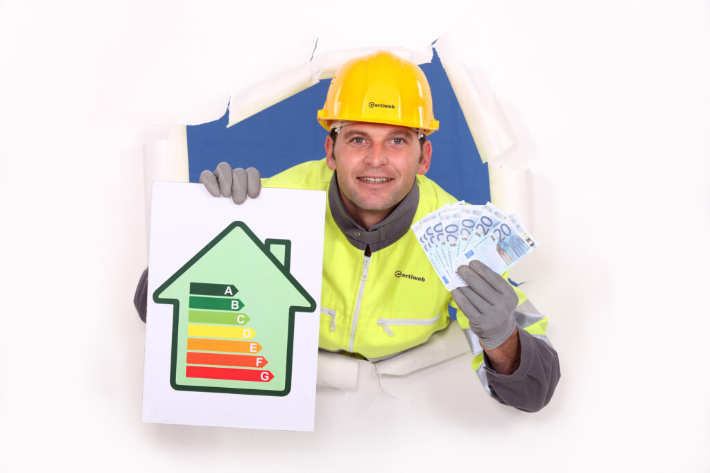 Welke renovaties zorgen voor een betere EPC? En welke premies krijg je daarvoor?