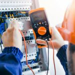 Hoeveel kost een elektrische keuring?